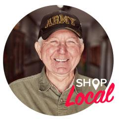Veteran TV Deals | Shop Local with Big Boys Toys} in Lufkin, TX