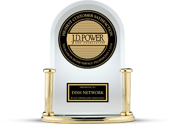 DISH Customer Service - Ranked #1 by JD Power - Big Boys Toys in Lufkin, Texas - DISH Authorized Retailer